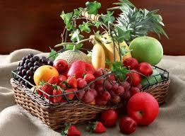 Anjuran Dan Pantangan Makanan Untuk Pengidap Darah Kental